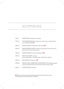 Sommaire42